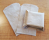 Paper Soap Bar Bags *NEW