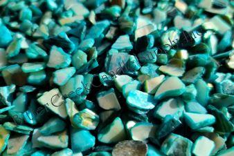 Crushed Shells - Aqua (16oz) *NEW for holiday 2020!