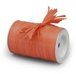 "Coral ""Raffia Ribbon"" Roll *NEW"