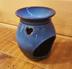 Blue Pottery Fragrance Warmer