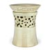 Wax Melt (tart) Warmer Tall White