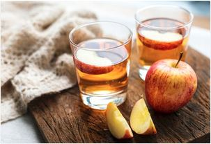 Hot Apple Cider *NEW for 2019!