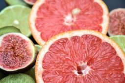 Grapefruit Kiss