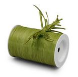 "Olive ""Raffia Ribbon"" Roll *NEW"
