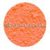 Blaze Orange Cosmetic Florescents in Powder Form (1oz)