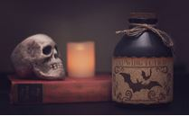 Witch's Potion *NEW